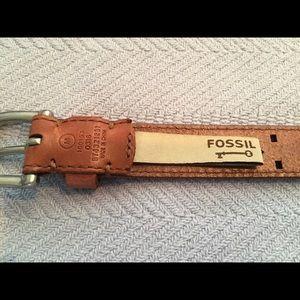 Fossil Accessories - Fossil belt